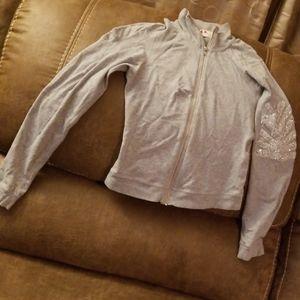 Crop jacket XXS